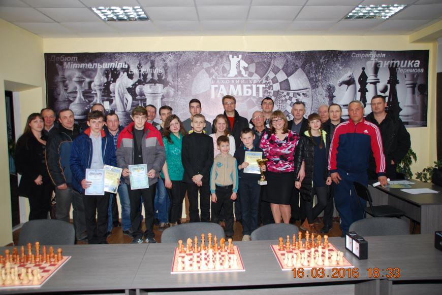 Шаховий турнір поколінь 7