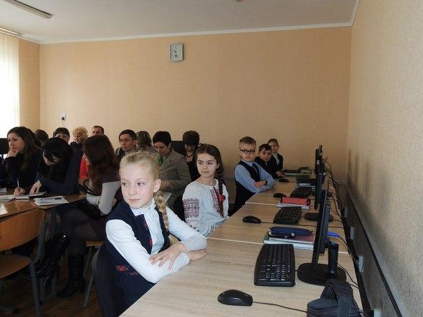 Семінар молодих вчителів 11
