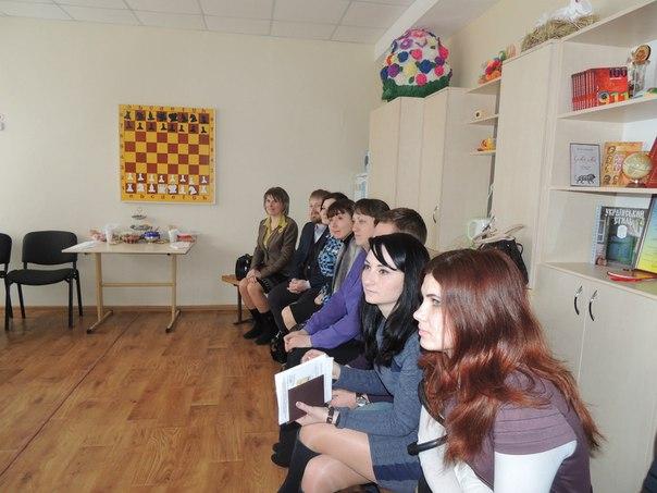 Семінар молодих вчителів 32