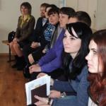 Молоді золотоніські вчителі піднімали майстерність у третій школі [ФОТО]