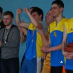 Баскетбол: регулярний чемпіонат завершено на ефектній ноті [ФОТО]
