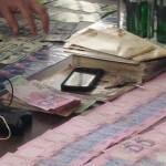 Керівника обласної поліції затримано за хабар [ФОТО]