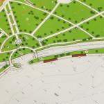 Басейн, стадіон, гідропарк: амбітні плани Золотоноші, що почнуть втілюватися цьогоріч