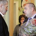 """Золотоніський актор став… """"народним артістом ЛНР"""""""