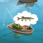 На Дніпрі розпочинається нерест: де можна рибалити найближчими місяцями