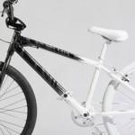 Підприємливу бабусю впіймали за фарбуванням щойно викраденого велосипеда