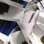 Опій, соломка, пігулки: затримано двох наркоторговців [ФОТО]
