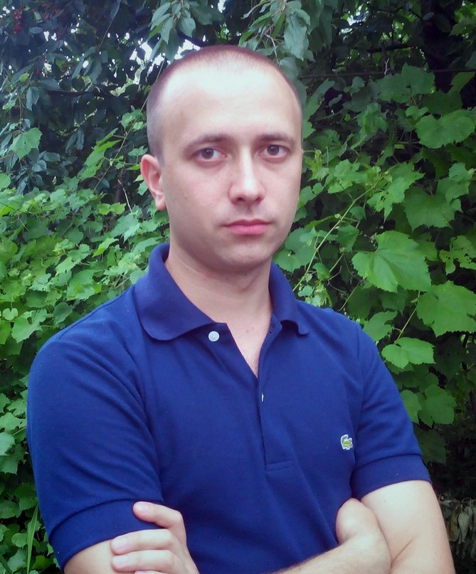 Дмитро Сальницький