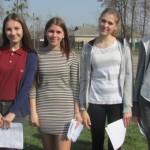 «Здоровим бути модно!», – шоста школа провела спортивний квест [ФОТО]