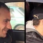 На трасі затримано трьох заїжджих автомобільних крадіїв [ФОТО]