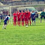 Футбол: «Профіспорт» закономірно поступається, «спартаківець» Зоря оформлює «каре» [ФОТО]
