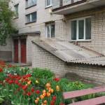 «Головне – не надіятись на «доброго дядю», – старший будинку на Новоселівській 11