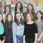 Молодіжний театр розпочав свої гастролі містом [ФОТО]