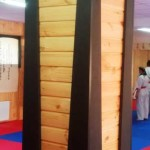 У Золотоноші відкрили один із найкращих в країні спортзалів кіокушин карате [ФОТО]