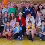 У Золотоноші знову проведуть Всеукраїнський шаховий турнір [ПРЕВ'Ю]