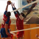 """Ветерани """"Златогору"""" – чемпіони області з волейболу. У молоді – срібло [ФОТО, ВІДЕО]"""