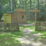 У Вільхівському лісі відремонтували найпопулярніший пункт відпочинку
