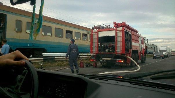 дизель-поїзд 02