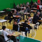 Третій шаховий меморіал Болеславського зібрав 7 десятків учасників з усієї країни [ФОТО]