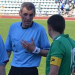 Черкаський журналіст розповів про корупцію в обласному футболі