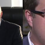 Полозов відповів на звинувачення, озвучені нардепом Голубом