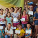 """Дитячі фахівці та американські волонтери створили """"Майстерню успіху"""" для молоді [ФОТО]"""