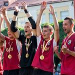 Золотоніський футболіст виграв престижний міні-футбольний турнір [ФОТО]