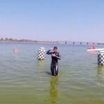 У Благодатному стартував міжнародний заплив через Дніпро [ФОТО]