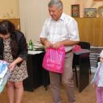 Соцслужби та громадськість допомогли зібрати до школи дітей з малозабезпечених родин [ФОТО]