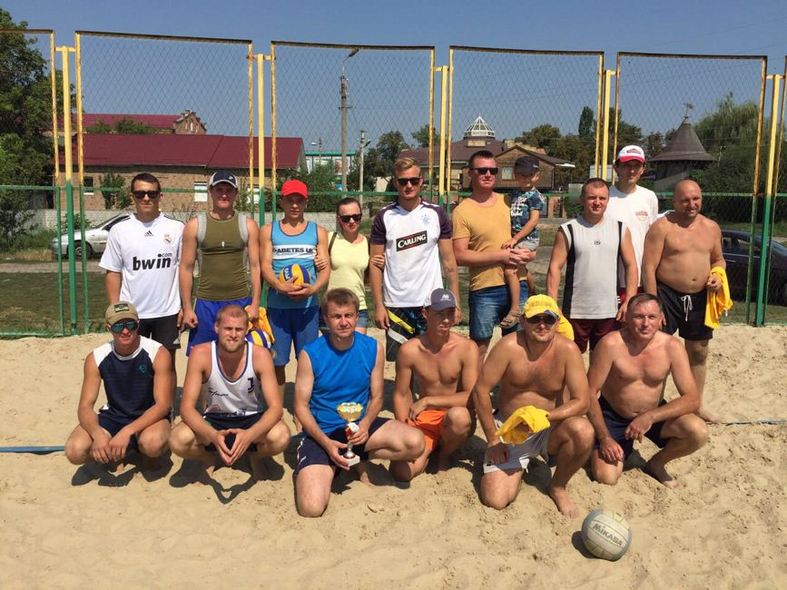 Пляжний волейбол 01