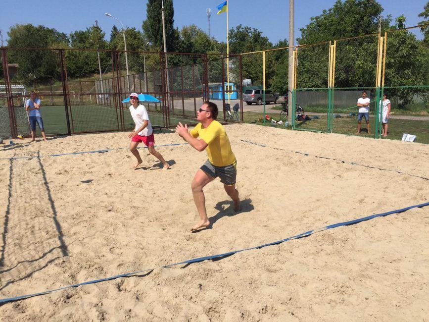 Пляжний волейбол 06