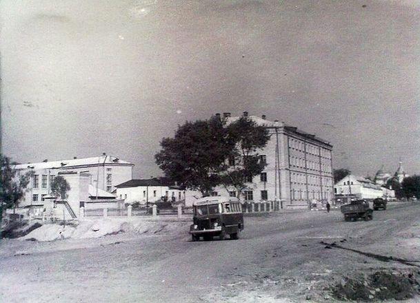 Золотоноша-1961
