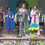 День Незалежності: святковий концерт у парку Шевченка [ВІДЕО]