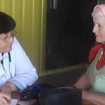 Центр сімейної медицини запровадив виїзні прийоми жителів віддалених мікрорайонів [ВІДЕО]