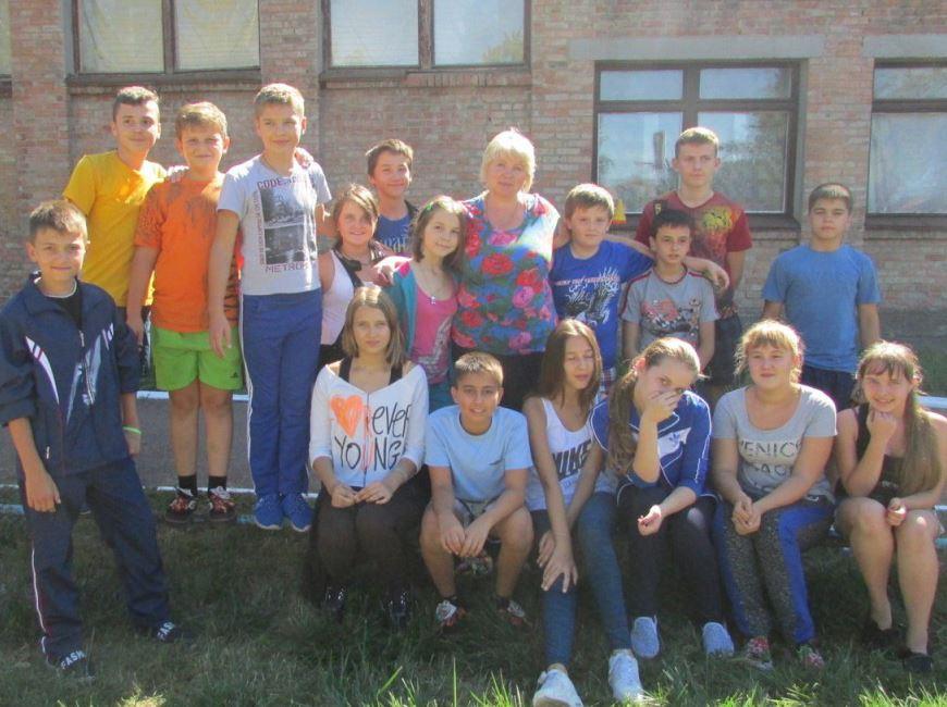 Школа №6