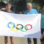 Спорт та інтелект: шоста школа провела власні Олімпійські ігри [ФОТО]