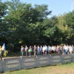 У Коробівці вшанували пам'ять Назара Крупки [ФОТО]