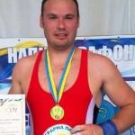 Золоніський юрист став абсолютним чемпіоном України з гирьового спорту [ФОТО]