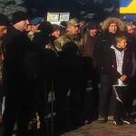 14 жовтня Золотоноша ярмаркувала та вітала своїх бійців [ФОТО]