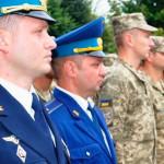 156-й зенітний ракетний полк відзначив свою 55-ту річницю [ФОТО, ВІДЕО]