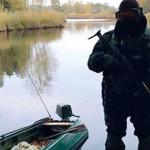 Двох рибалок із Золотоніщини затримали за браконьєрство [ФОТО]