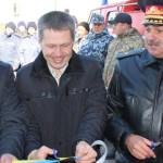"""На території """"Златодару"""" відкрили новий пожежний підрозділ [ФОТО, ВІДЕО]"""