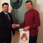 Нова Дмитрівка долучається до двосторонніх українсько-німецьких відносин [ФОТО]
