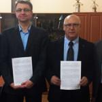 У Золотоноші підписали Меморандум про співпрацю з іспанськими промисловцями [ФОТО]