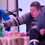 Визначились перші півфіналісти золотоніської Ліги Сміху [ФОТО, ВІДЕО]
