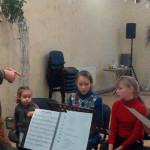 """У Молодіжному центрі проводять """"Музичні зустрічі"""" для переселенців [ФОТО]"""