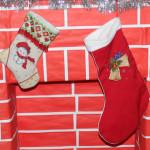 Маленьке новорічне диво: екскурсія до святкової другої школи [ФОТО]