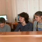 Оксана Животова претендує на звання кращого вчителя інформатики області