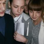 Школярі провели правознавчий квест у трьох навчальних закладах міста [ФОТО]