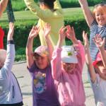 Пришкільний табір ЗОШ №3 потрапив до числа кращих в області